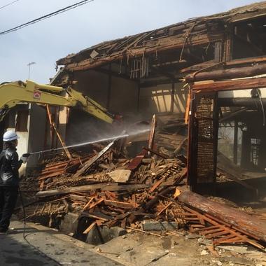 福山市 解体工事 AFTER2