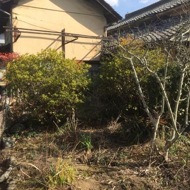 福山市 解体工事 BEFORE2